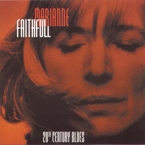 Marianne Faithfull - Twentieth Century Blues - An Evening In The Weimar Republic