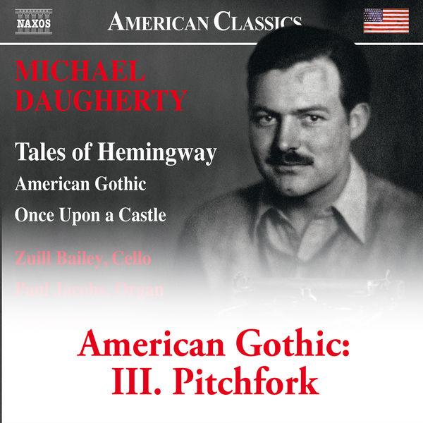Nashville Symphony Orchestra - American Gothic: III. Pitchfork