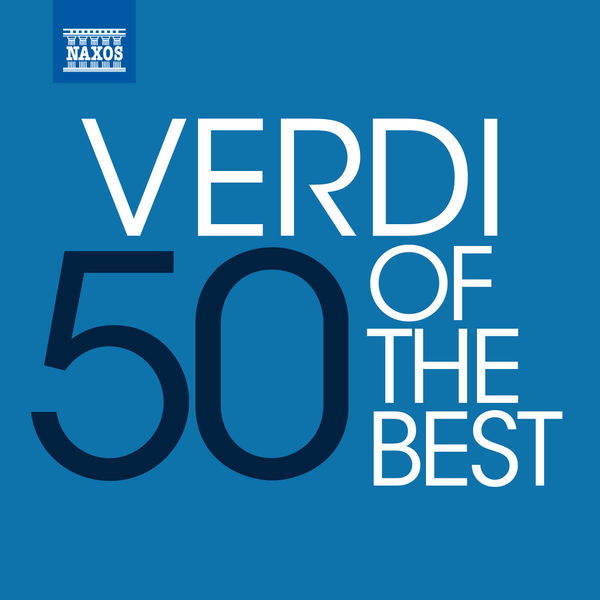Hungarian State Opera Orchestra - 50 of the Best: Verdi