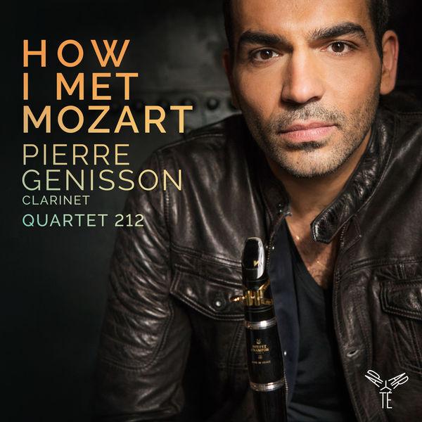 Pierre Génisson - How I met Mozart