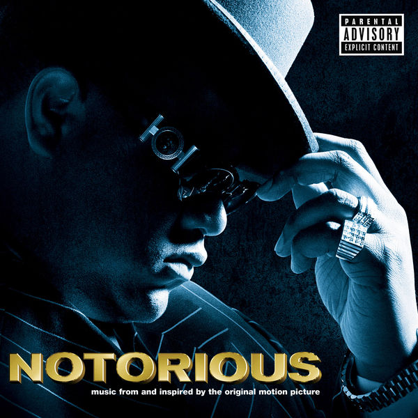 Various Artists - NOTORIOUS Music From and Inspired by the Original Motion Picture (Explicit)