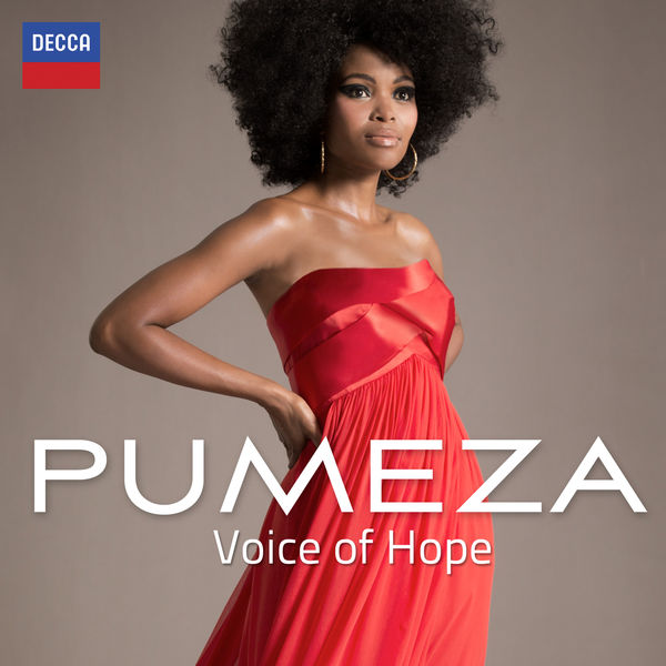 Pumeza Matshikiza - Voice Of Hope
