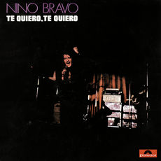 Album Te Quiero Te Quiero Nino Bravo Qobuz Download And Streaming In High Quality