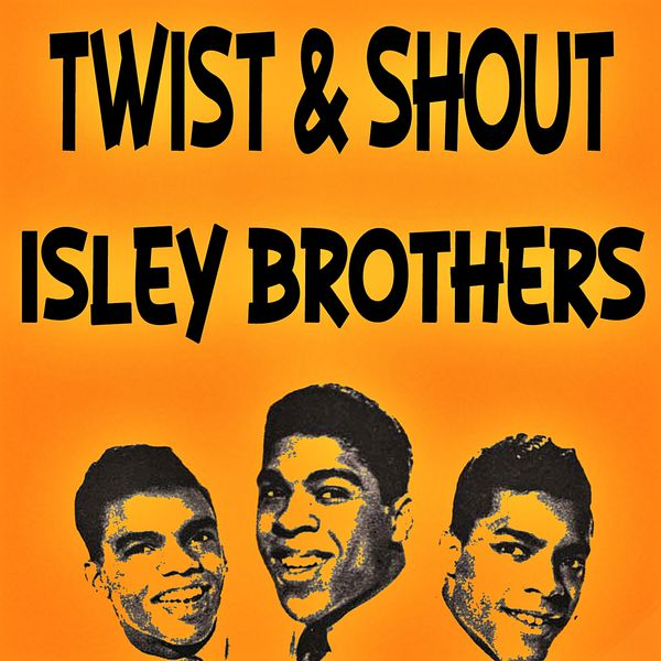 the isley brothers shout album