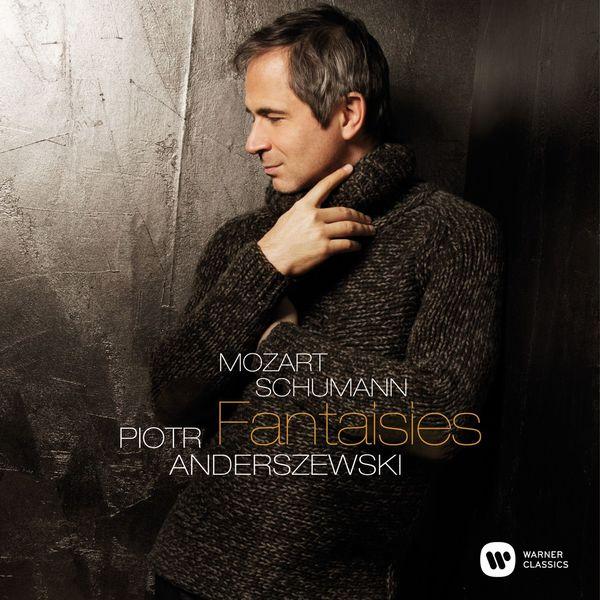 Piotr Anderszewski - Fantaisies