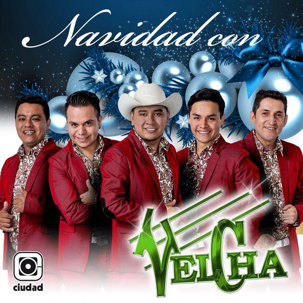 Velcha - Navidad Con... Velcha