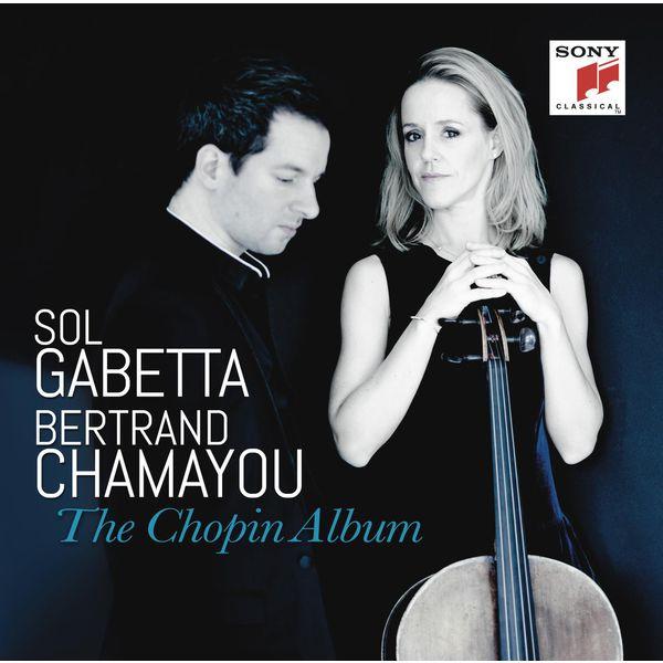 Sol Gabetta - The Chopin Album