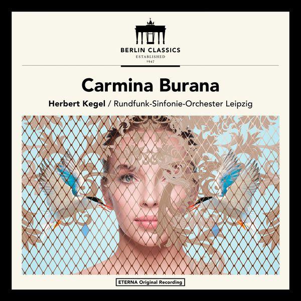 Rundfunk Sinfonie-Orchester Leipzig - Orff: Carmina Burana