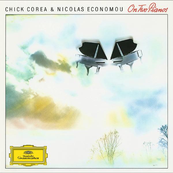 Chick Corea - On Two Pianos