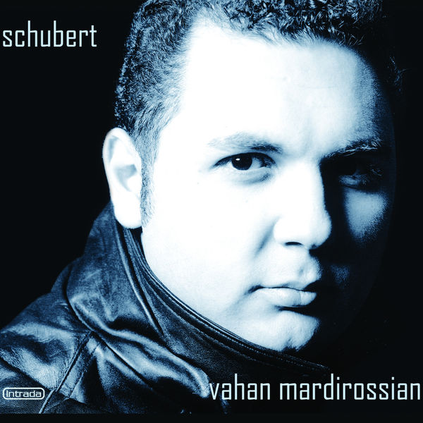 Vahan Mardirossian - Œuvres pour piano