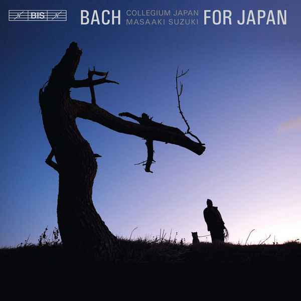 Masaaki Suzuki - Bach for Japan