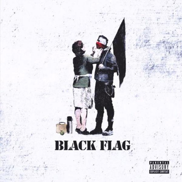 Machine gun kelly black flag deluxe edition zip