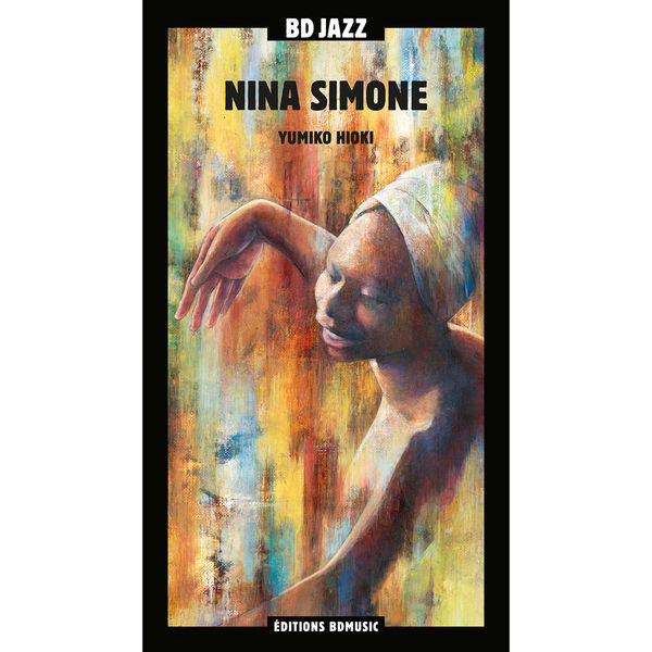 Nina Simone - BD Music Presents Nina Simone