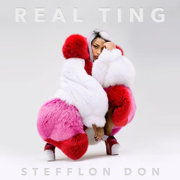 16 Shots Stefflon Don