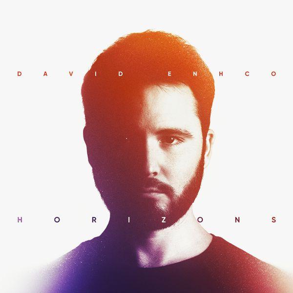 David Enhco - Horizons (feat. Roberto Negro, Florent Nisse & Gautier Garrigue)