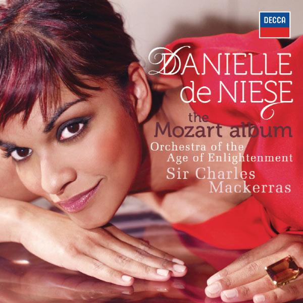 Danielle de Niese - The Mozart Album
