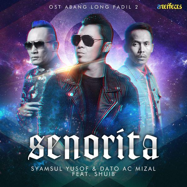 Senorita From Abang Long Fadil 2 Syamsul Yusof Download And