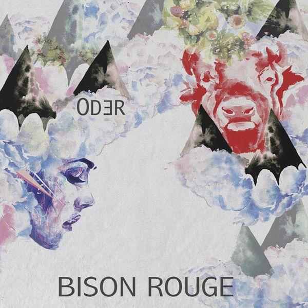 Ashia Bison Rouge - Oder
