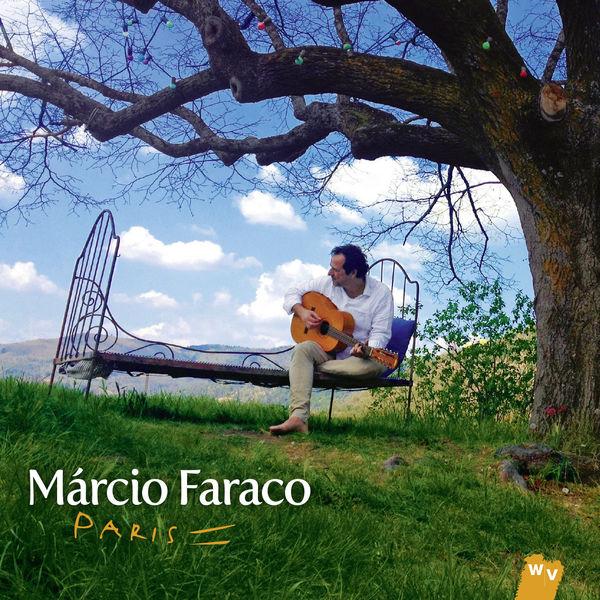 Márcio Faraco - Paris