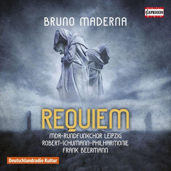 MDR Rundfunkchor - Risto Joost|Maderna: Requiem