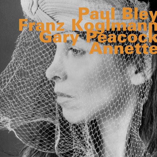 Paul Bley - Annette