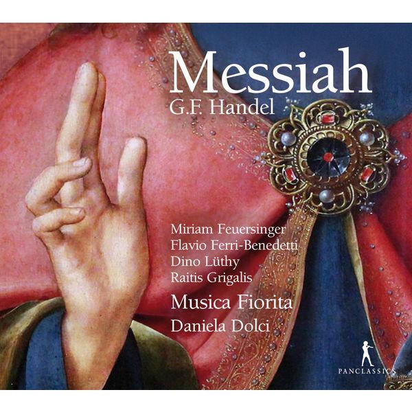 Daniela Dolci - Handel: Messiah, HWV 56