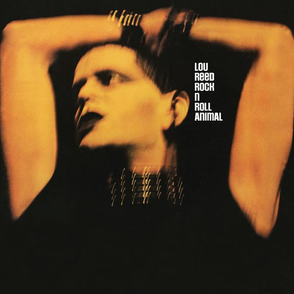 Lou Reed - Rock 'n' Roll Animal (Live)