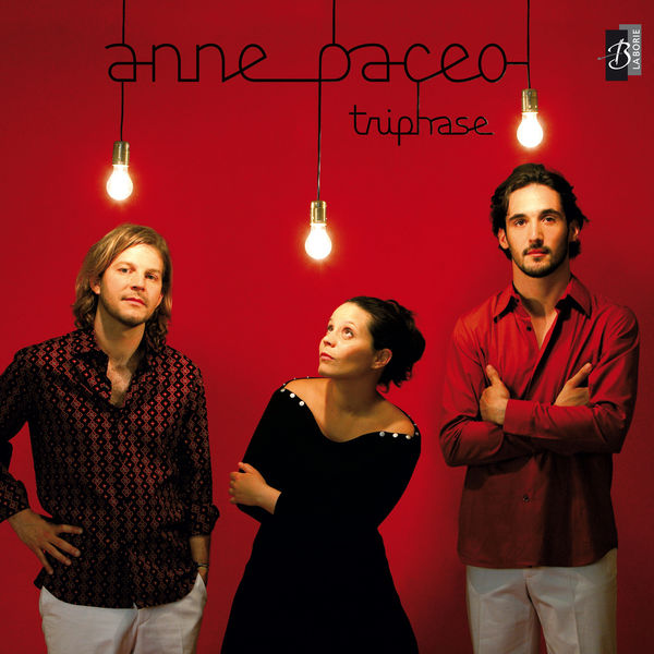 Anne Paceo - Triphase