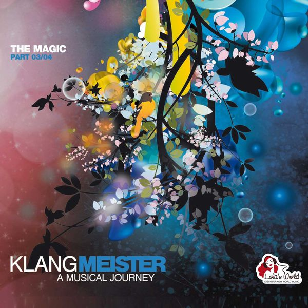 Various Artists - Klangmeister - A Musical Journey