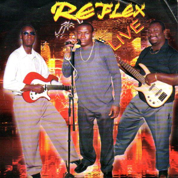 Michael Gray - Reflex