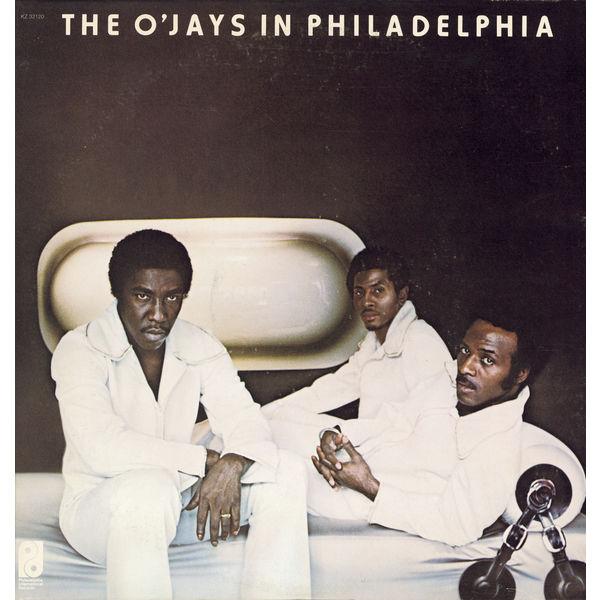 The O'Jays|The O'Jays In Philladelphia