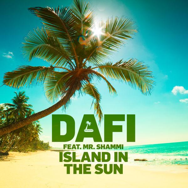 Dafi - Island In The Sun