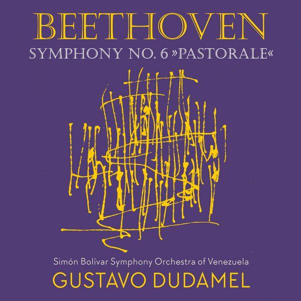 Simon Bolivar Symphony Orchestra of Venezuela - Beethoven 6 - Dudamel