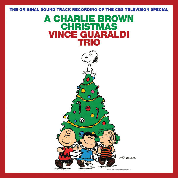 Vince Guaraldi - A Charlie Brown Christmas (Remastered & Expanded Edition)