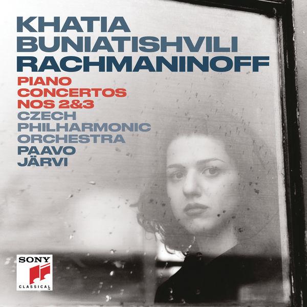 Khatia Buniatishvili Rachmaninoff: Piano Concerto No. 2 in C Minor, Op. 18 & Piano Concerto No. 3 in D Minor, Op. 30