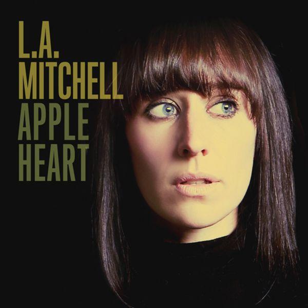 LA Mitchell - Apple Heart