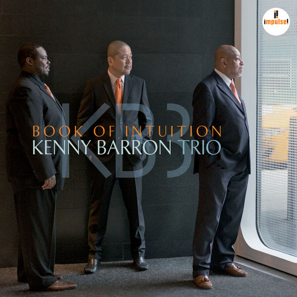 Kenny Barron - Book Of Intuition