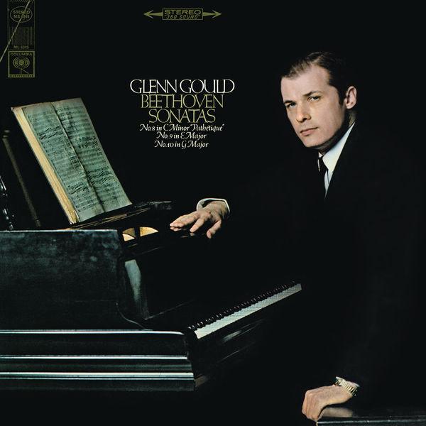 Glenn Gould - Beethoven: Piano Sonatas Nos. 8-10 - Gould Remastered