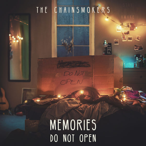Memories   Do Not Open | The Chainsmokers to stream in hi-fi, or to