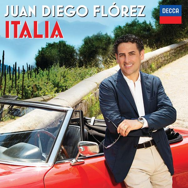 Juan Diego Flórez - Italia
