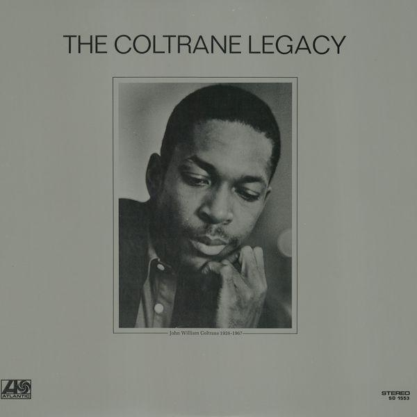 John Coltrane - The Atlantic Years in Mono