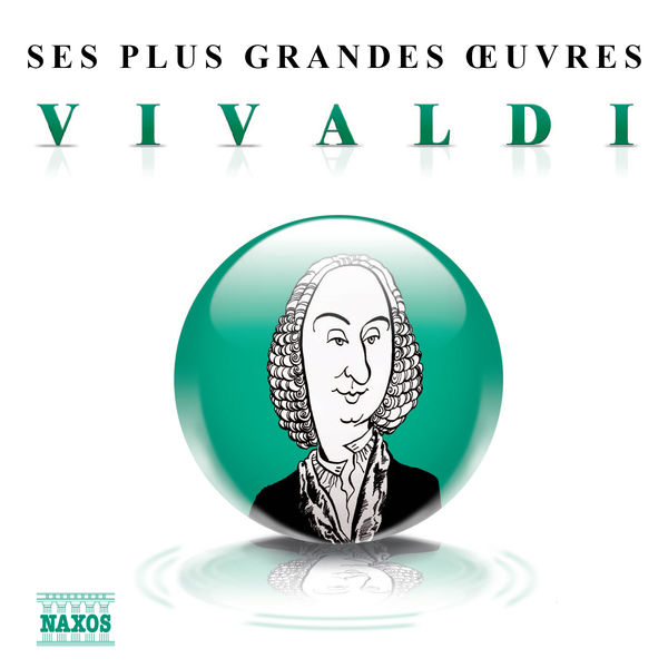 Takako Nishizaki - Vivaldi: Ses plus grandes œuvres