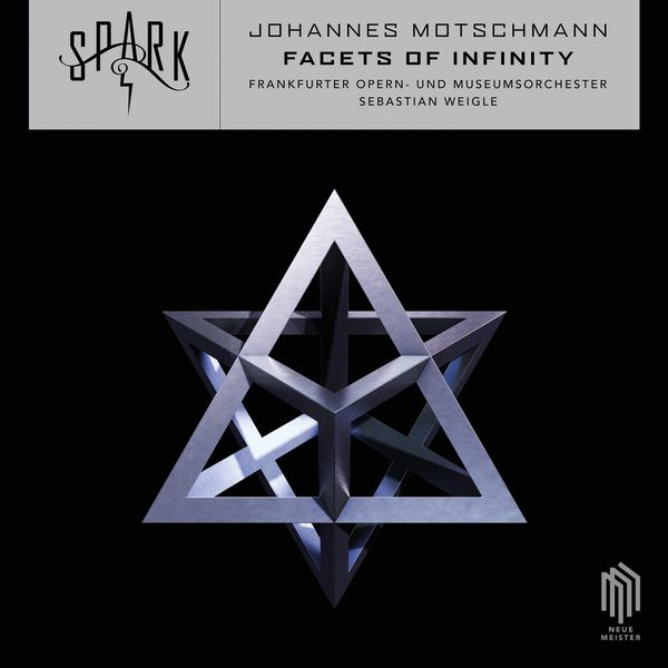 Spark|Facets of Infinity