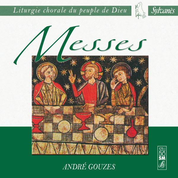 Various Artists - Liturgie chorale du peuple de Dieu: Messes
