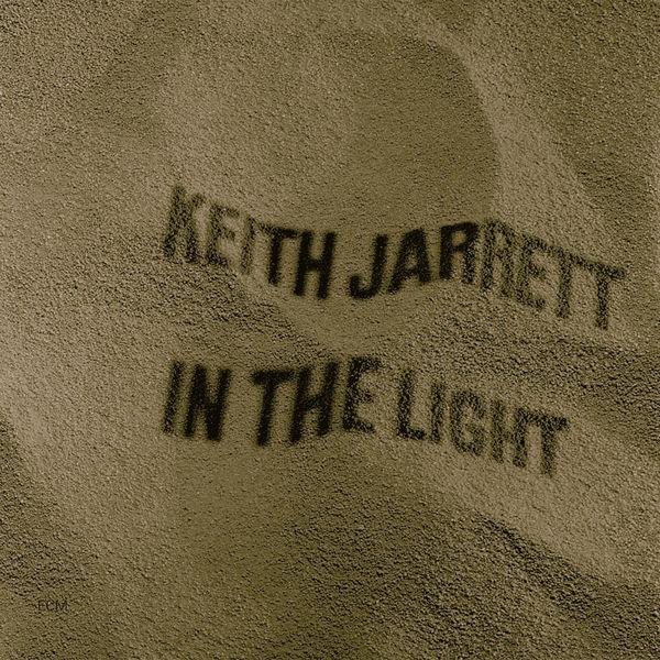 Keith Jarrett - In The Light