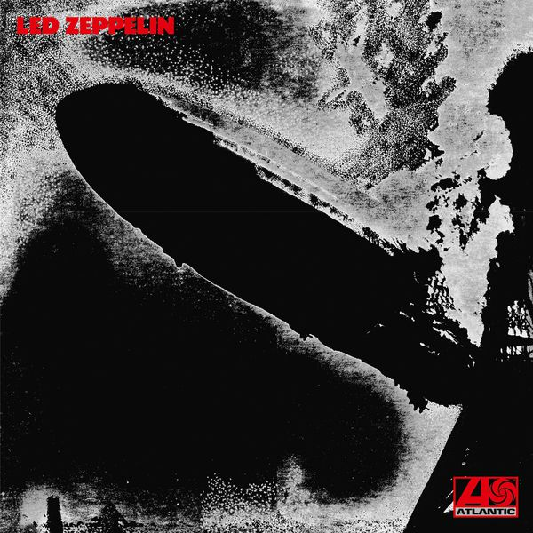 Led Zeppelin - Led Zeppelin (HD Remastered Deluxe Edition)
