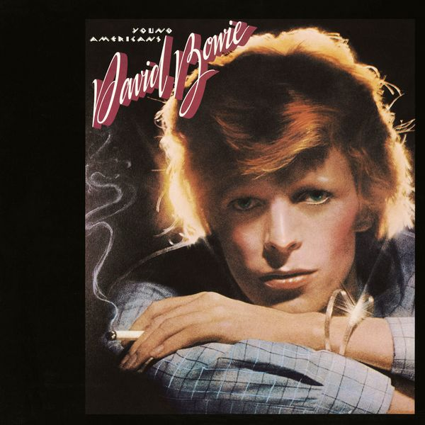 David Bowie - Young Americans (2016 Remaster)