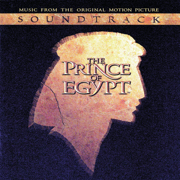 Various Artists - The Prince of Egypt