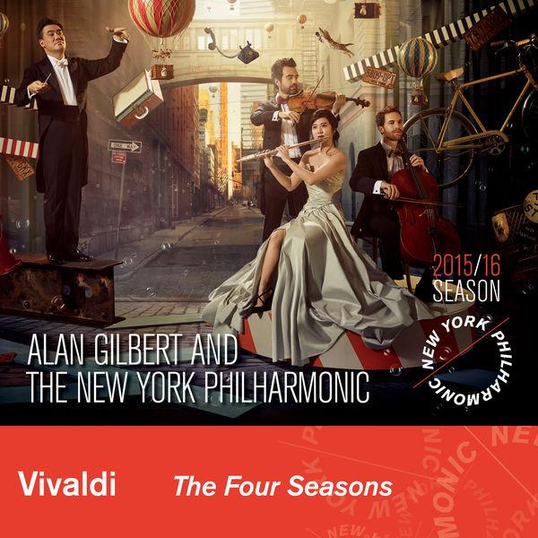 Antonio Vivaldi - Vivaldi: The Four Seasons