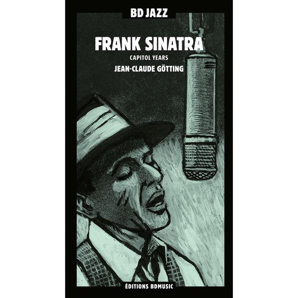 Frank Sinatra - BD Music Presents Frank Sinatra, Capitol Years